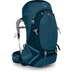 Osprey W's Aura AG 65 Backpack Challenger Blue